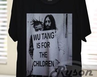 cb768cca554 John Lennon T Shirt