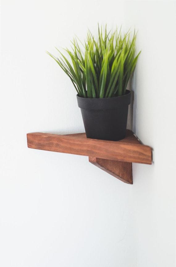 Hoek Richel Plank Muur Montage Hardware Klaar Tot Schip Etsy