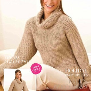 EnglishFrench symbol legend for women Pull model with short sleeves crochet Patron,Schema and English tutorials in pdf format