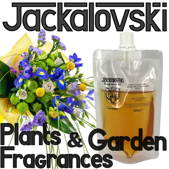 Best of British UK Fragrance Oil by Jackalovski AUTOMOTIVE // CAR FRAGRANCES