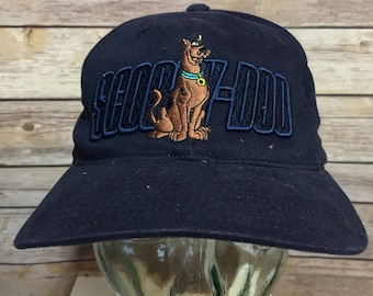 Vintage Scooby Doo Dad Hat 3569150812e