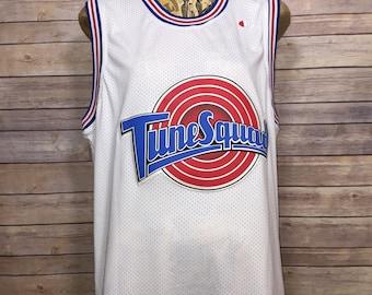 511056f63783 Tune Squad Lola Champion Basketball Jersey (S)