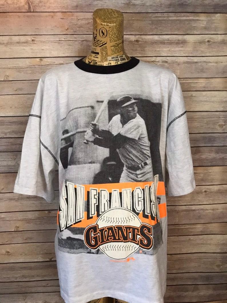 Vintage 90s SF San Francisco Giants T-Shirt XL  1af5e460b