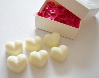 Baby Powder Scented Soy Wax Melts, Baby Shower, Soy Wax, Favour
