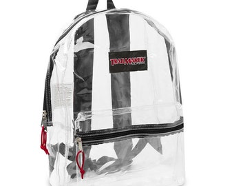 Trailmaker Clear backpack 5f33f2d89a6d6