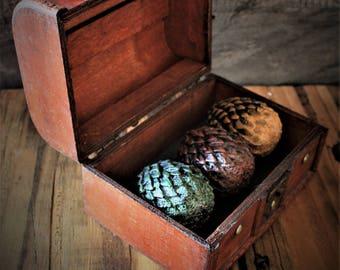 Game Of Thrones Mini Dragon Eggs Replica