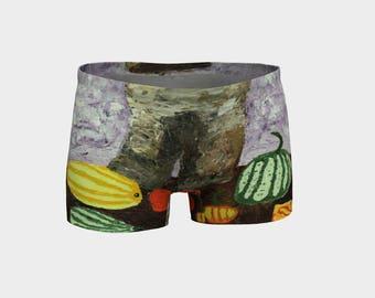 Woodsy Ladies Shorts