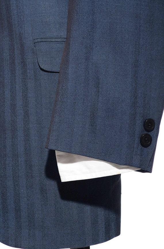 Détails sur Vintage Années 60 70 Tweed Blazer S 38R Gris Laine Veste de Costume 1960s