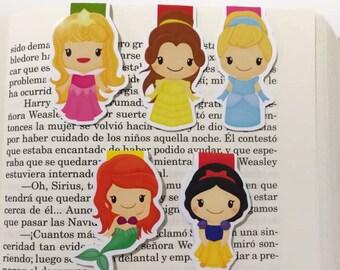 Princess (1) || Magnetic Bookmark