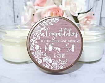 12 Burlap Wedding Favors - Burlap and Lace Wedding - Rustic Burlap Wedding - Lace Wedding Favor - Rustic wedding Favors - fall Wedding Favor