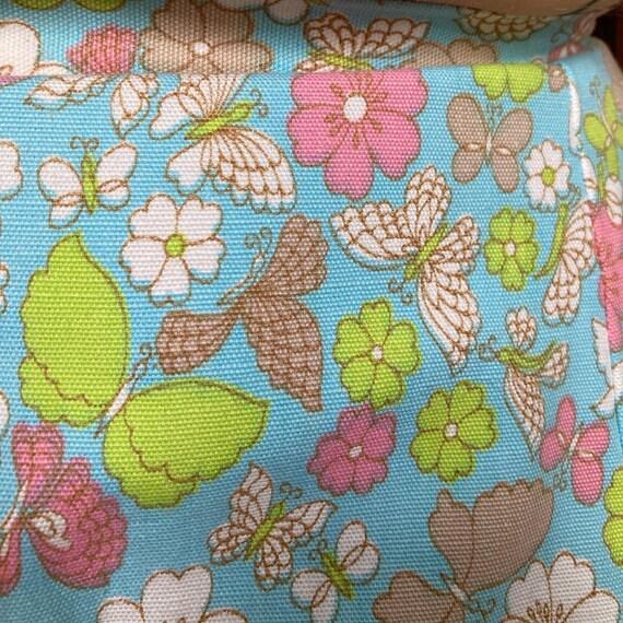 70s Novelty print maxi skirt - image 4