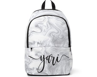 Marble backpack  5d4b42258573a