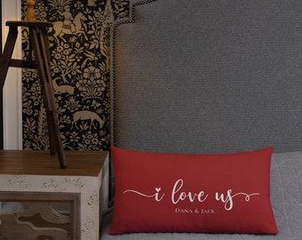 Personalized pillow  3dd2befa3f