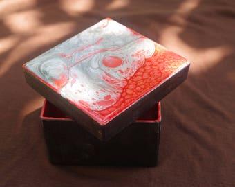 Jewelery boxes / jewellery box