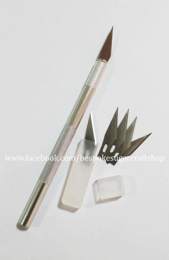 Craft knife set,Craft knife,Sugarcraft tools,Fondant tool, Sugarflowers  tools, Cake decorating tools,Modelling tool,Gumpaste tool,Craft tool