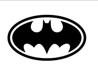 More Colors Batman Logo