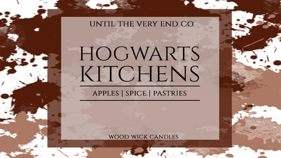Hogwarts Kitchens