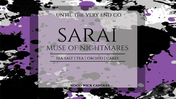 Sarai - Muse of Nightmares