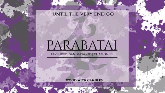 Parabatai