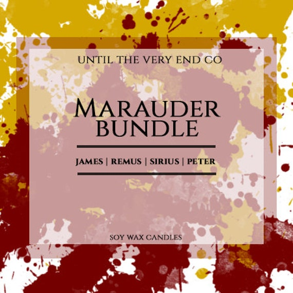 Marauder Bundle