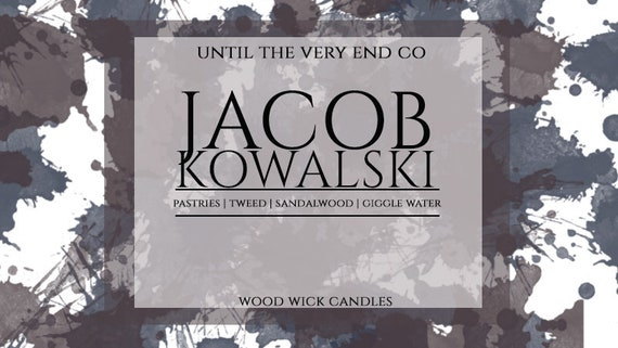 Jacob Kowalksi