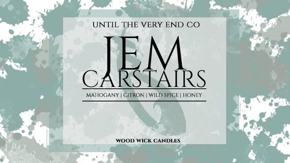 Jem Carstairs