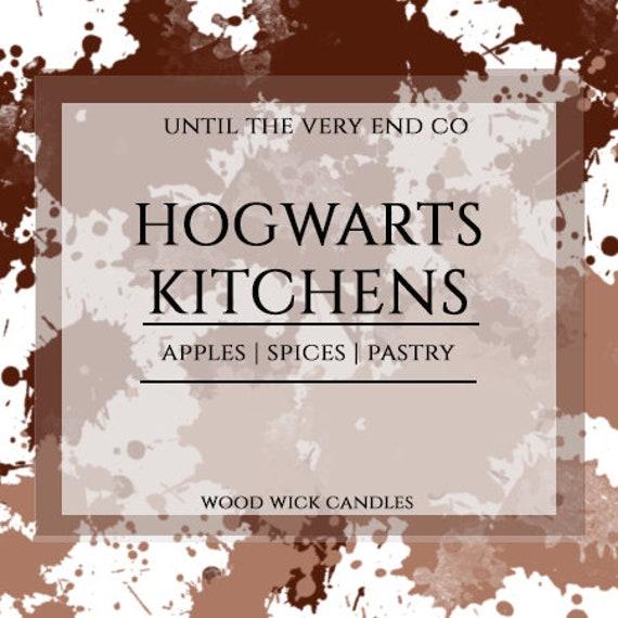 Hogwarts Kitchens