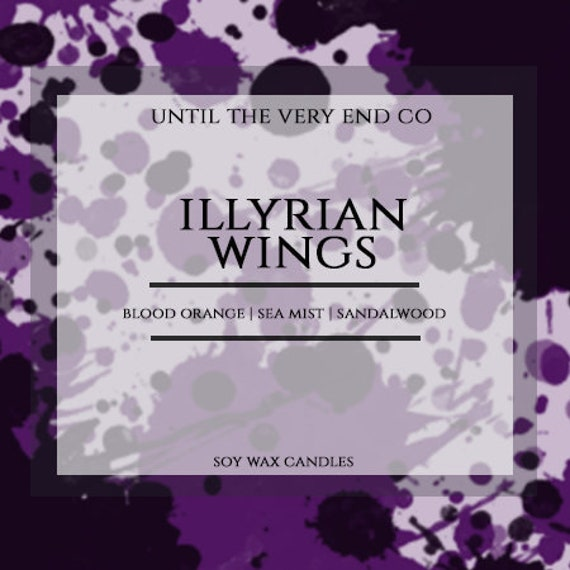 Illyrian Wings
