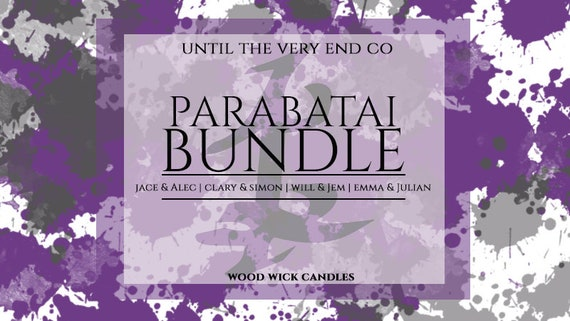 Parabatai Bundle