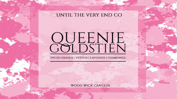 Queenie Goldstien