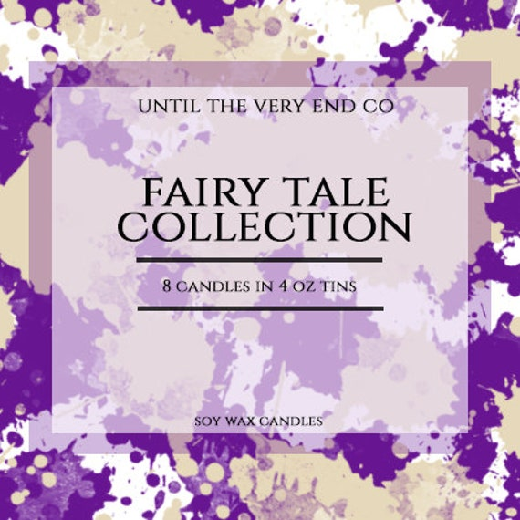 Fairy Tale Collection 4 oz