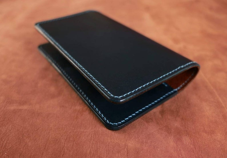 Passport cover travel wallet card case hot embossing