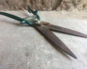 Vintage cutters