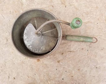 Cole Manufacturing Company Ricer / Sifter / Masher