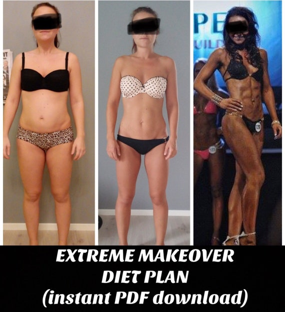 diet for female weight loss