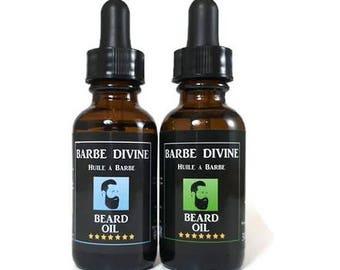 Restorative beard oil combo breeze Islands & the original 30 ml