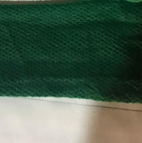 Rainbow Netique Leafy Green