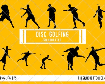 Golf Clipart Png Etsy