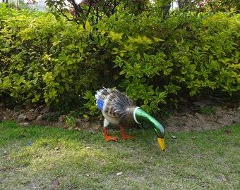 Garden Ornament Deidre the Duck
