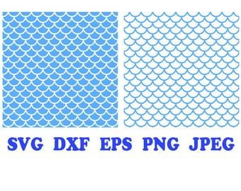 Fish scales svg, mermaid pattern svg, mermaid svg stencils svg, patterns svg, svg plaids, scales plaid svg, scales svg, scales pattern svg
