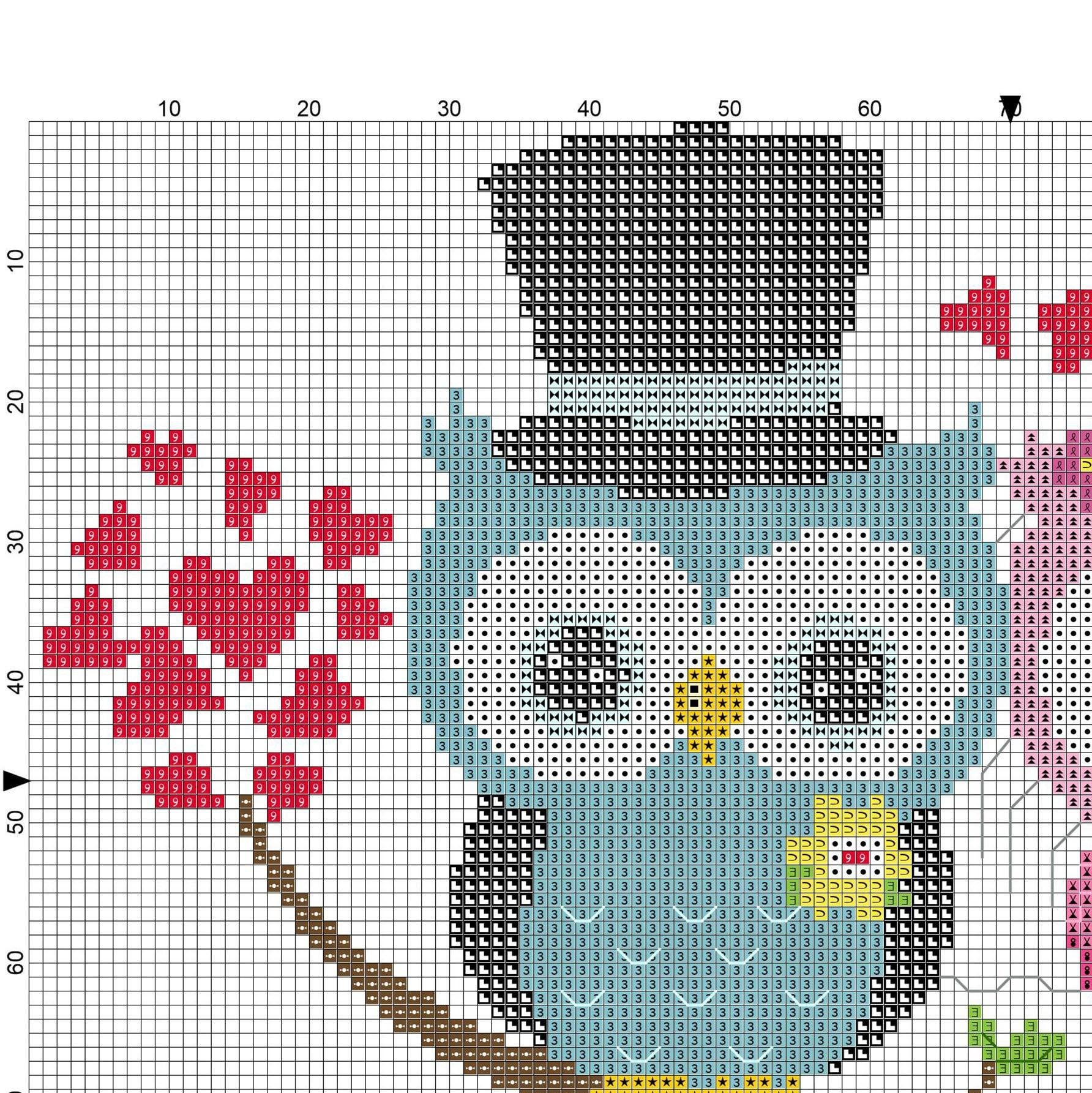 Wedding Cross Stitch Patterns Download Cool Decorating Design