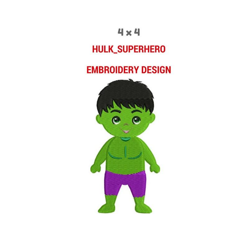 Disegno Di Ricamo Di Hulk Macchina Ricamo Design Disegni Etsy
