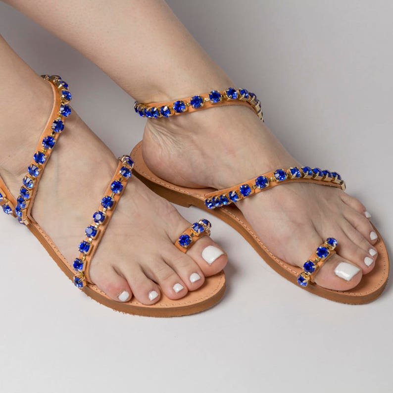3704b9b1e1ece Free Shipping\Greek sandals