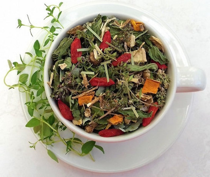 Lung Detox Organic Herbal Remedy Tea, Respiratory Aid/Hay Fever/Lung  Health/Detoxing/Cleansing/Smokers/Cold Flu Remedy