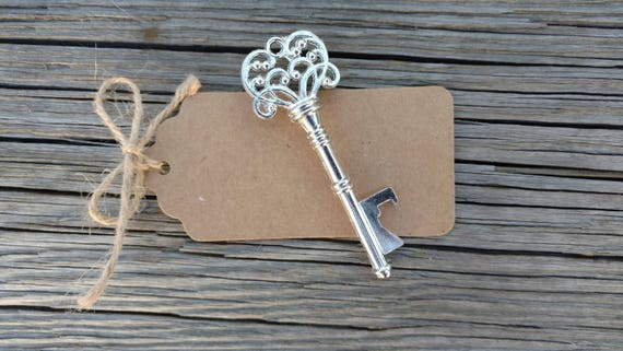 Cheap Wedding Favors Inexpensive Favor Baroque Key Openers Etsy