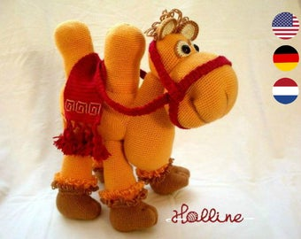 Crochet With Halline