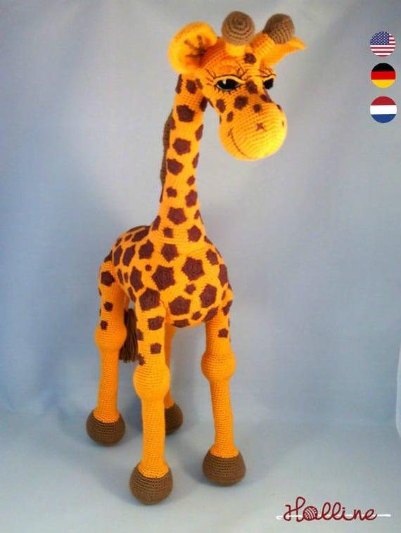Amigurumi – Crochet Baby Winnie the Pooh - premium & free patterns ... | 758x570