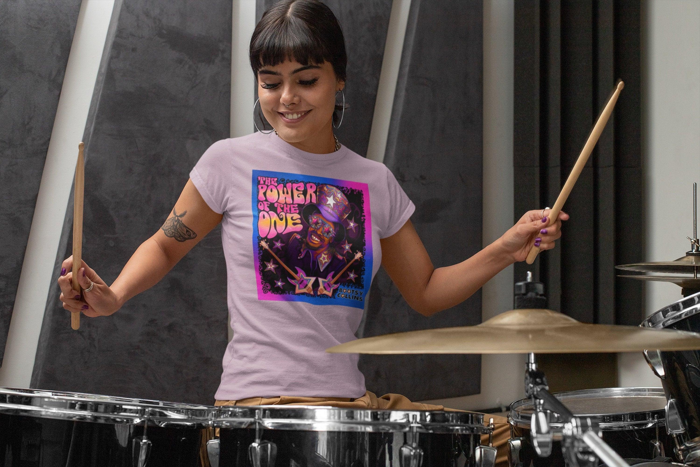 80s Tops, Shirts, T-shirts, Blouse   90s T-shirts Bootsy Collins Tee, Vintage 70S Funk Rock Band T Shirt, Unisex Retro, Disco, Soul Pop Music Tshirt $25.90 AT vintagedancer.com
