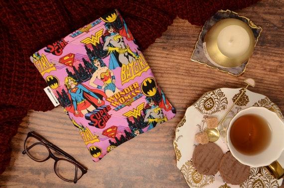 Wonder Woman Book Sleeve