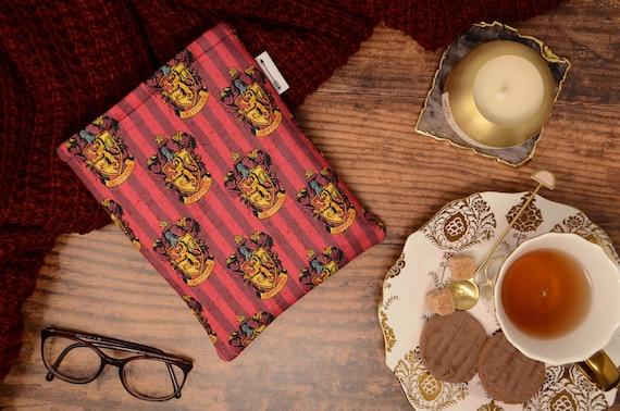 Gryffindor Book Sleeve